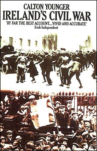 9780006860983: Ireland's Civil War