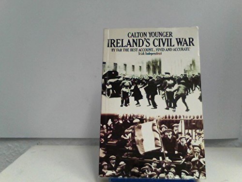 9780006860983: Ireland's Civil War