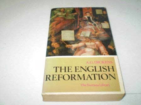 9780006861157: The English Reformation