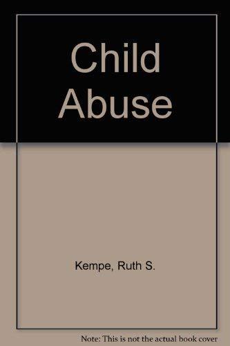 9780006861201: Child Abuse