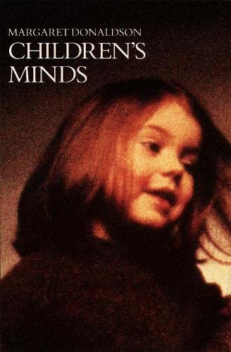 9780006861225: Children's Minds