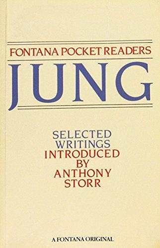 9780006861263: Jung: Selected Writings