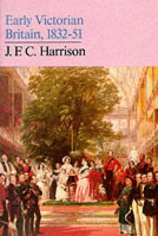 9780006861553: Early Victorian Britain: 1832-51