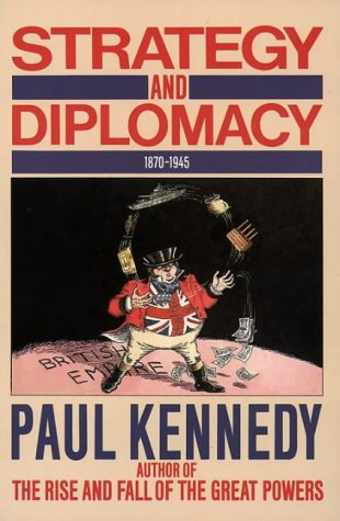 9780006861652: Strategy and Diplomacy 1870-1945