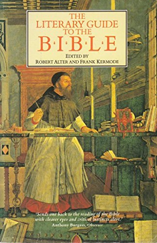 9780006861706: The Literary Guide to the Bible
