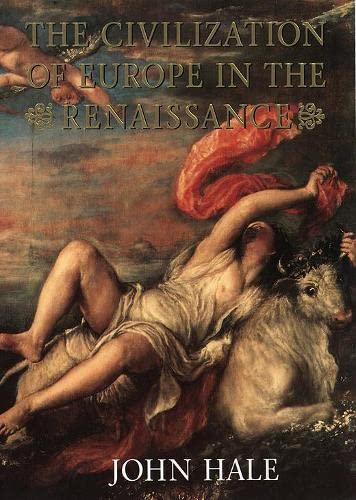 9780006861751: The Civilization of Europe in the Renaissance (Paperback)