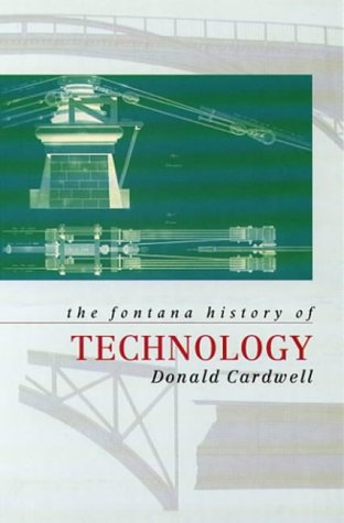 9780006861768: The Fontana History of Technology