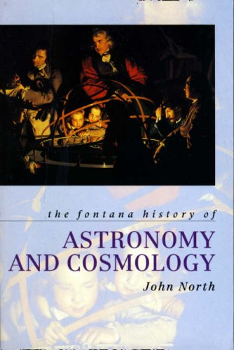 9780006861775: The Fontana History of Astronomy and Cosmology (Fontana History of Science)