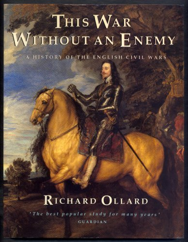 9780006861898: This War without an Enemy: History of the English Civil Wars