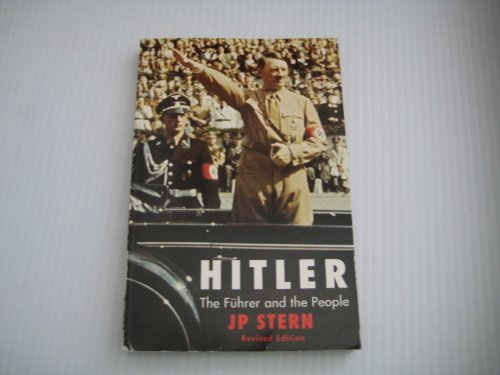 9780006861959: Hitler: the Fuhrer and the People