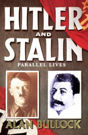 9780006861980: Hitler and Stalin: Parallel lives