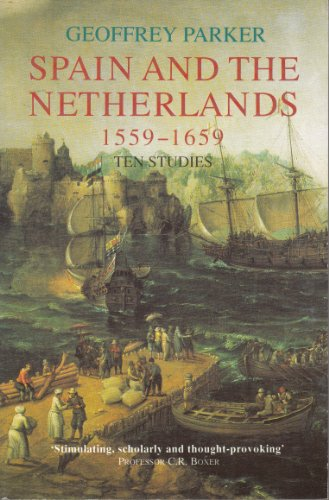 9780006862017: Spain and the Netherlands, 1559-1659