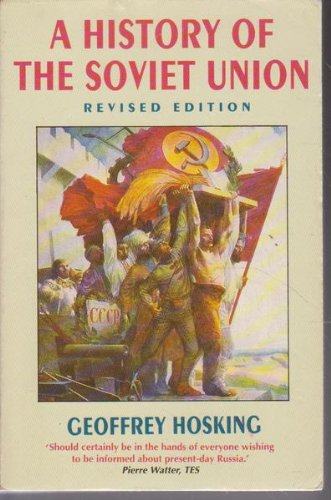 9780006862055: A History of the Soviet Union