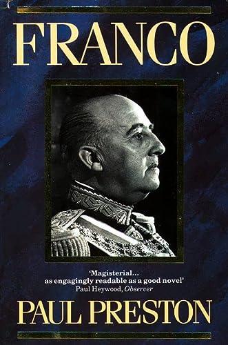 9780006862109: Franco