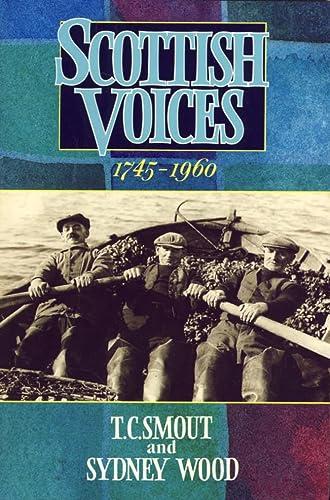 9780006862161: Scottish Voices 1745-1960: An Anthology