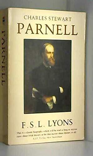 9780006862208: Charles Stewart Parnell