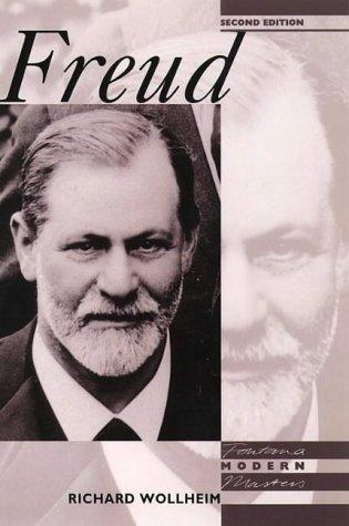 9780006862239: Fontana Modern Masters - Freud