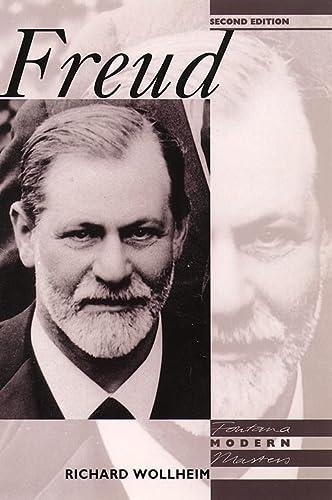 9780006862239: Freud (Modern Masters)