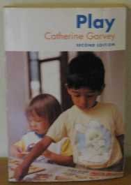 9780006862246: Play [Developing child series]