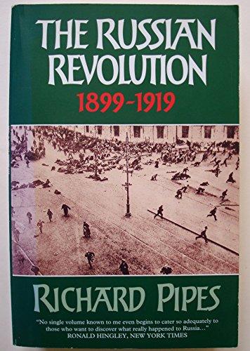 9780006862338: The Russian Revolution