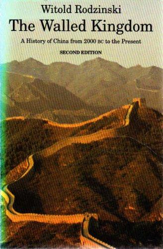9780006862345: The Walled Kingdom