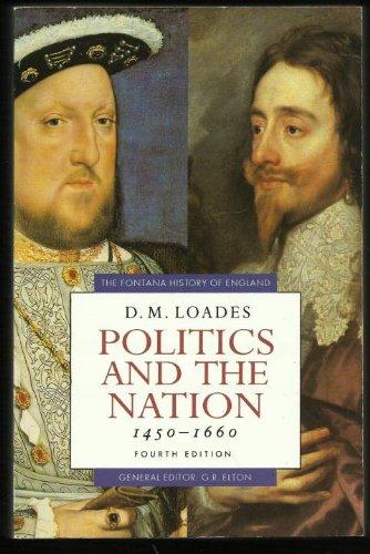 9780006862383: Politics and Nation 4th Edition