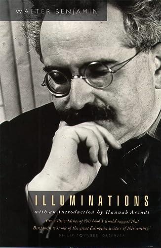Illuminations: Benjamin, Walter