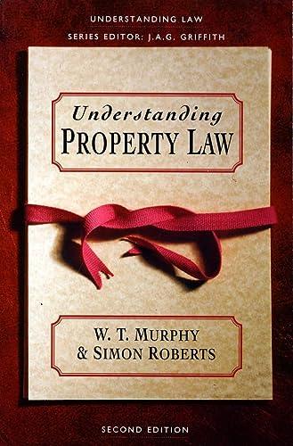 9780006862932: Understanding Property Law (Understanding Law)