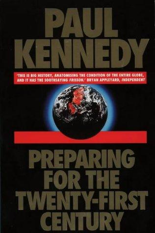 9780006862987: Preparing for the Twenty First Century