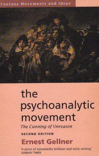 9780006863007: The Psychoanalytic Movement (Paladin Movements & Ideas)