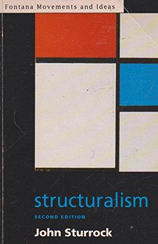 9780006863014: Structuralism
