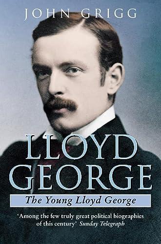 9780006863069: Lloyd George: The Young Lloyd George