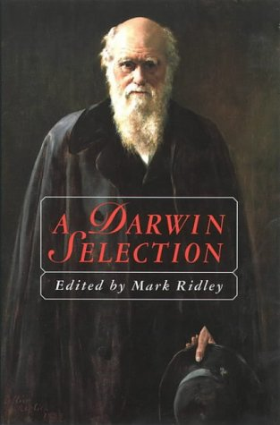 9780006863212: A DARWIN SELECTION