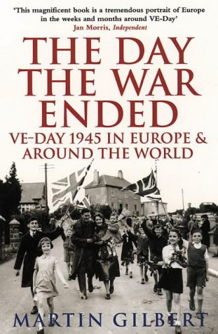 9780006863441: The Day the War Ended