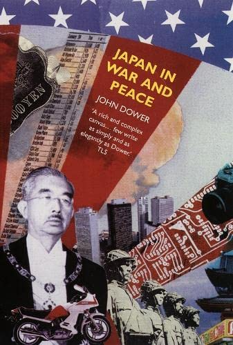 9780006863465: Japan in War and Peace: Essays on History, Culture and Race