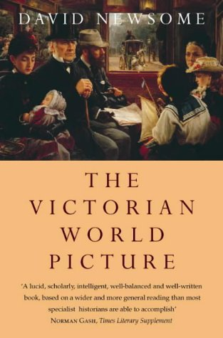 9780006863601: The Victorian World Picture