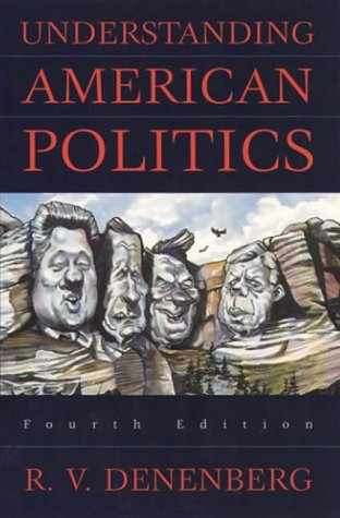 9780006863625: Understanding American Politics