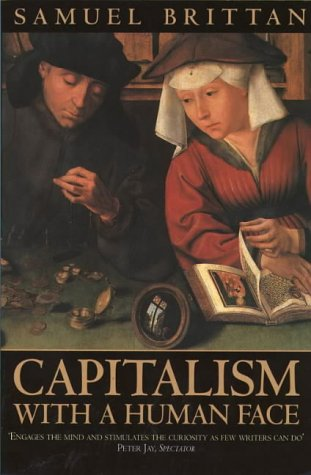 9780006863670: Capitalism With a Human Face