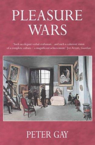 9780006863694: Pleasure Wars