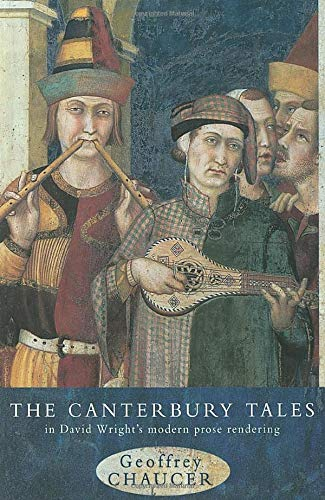 9780006863717: The Canterbury Tales