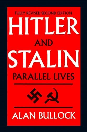 9780006863748: Hitler and Stalin: Parallel Lives