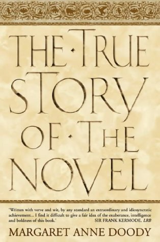 9780006863793: The True Story of the Novel
