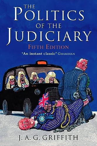 9780006863816: Politics of the Judiciary