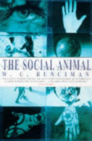 9780006863823: The Social Animal