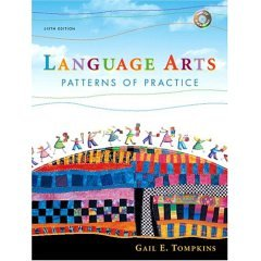 9780006875932: Language Arts: Patterns of Practice- Text Only
