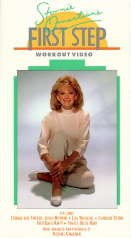 9780006886556: Stormie Omartian's First Step [VHS]