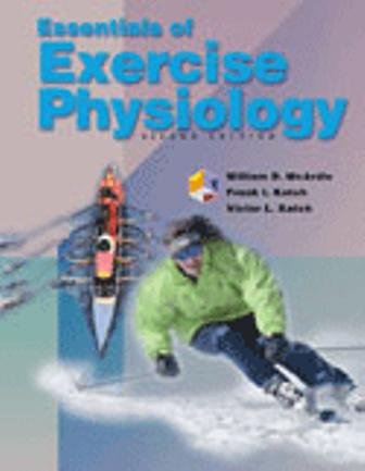 9780006896685: Essentials of Exercise Psychology (2nd Edition) with CD-Rom