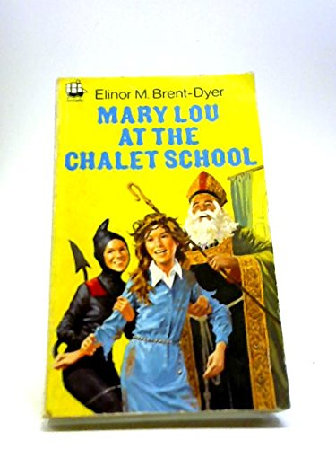 9780006902195: Mary-Lou at the Chalet School (Armada S.)
