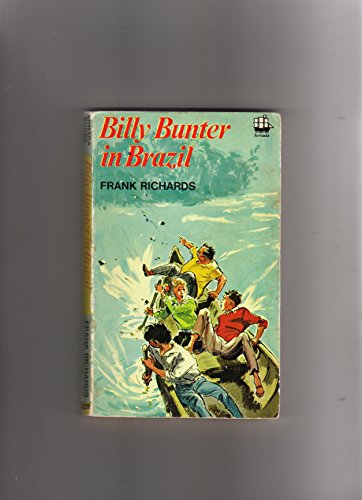 9780006902287: Billy Bunter in Brazil (Armada S.)