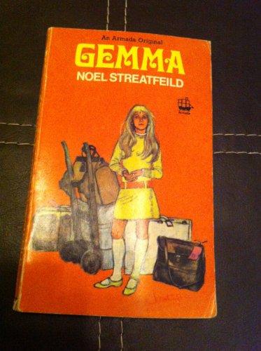 9780006902294: Gemma (Armada Lions)